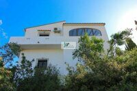 A lovely villa in Orba with fantastic views of the countryside