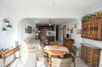 Apartment with sea view, near the beach in Calpe