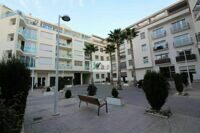 Impeccable penthouse in central area of Calpe about 500 m from the sandy beach with promenade.