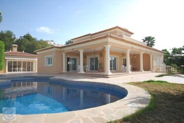 Villa - luxury in Mallorca