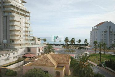 Impeccable apartment in Calpe.