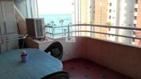 Apartment in front of the beach in Calpe