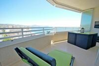 Penthouse in Calpe of approx.