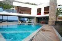 Luxury Villa situated in the prestigious urbanization of Altea Hills