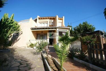 Bungalow in Calpe of 80 m2.