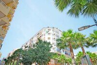 Apartment in downtown Calpe and a few meters from the beach