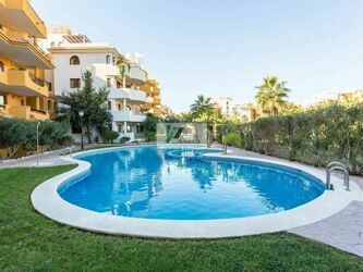 Beautiful and spacious apartment in the complex Panorama Park in Punta Prima, Torrevieja.