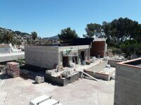 Modern new construction villa located on the Benissa Coast