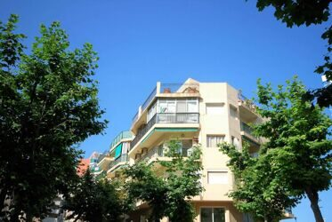 Apartment in Calpe downtown of approx.
